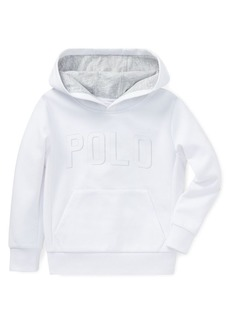 Ralph Lauren Childrenswear Boy's Logo Hoodie