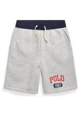 Ralph Lauren Childrenswear Boy's Polo 1967 Drawstring Shorts  Size S-L