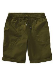 Ralph Lauren Childrenswear Boy's Relaxed-Fit Cotton Shorts
