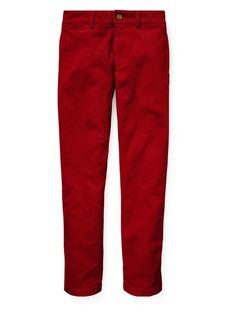 Ralph Lauren Childrenswear Boy's Corduroy Pants