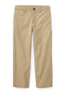 Ralph Lauren Childrenswear Chino Flat Front Straight Leg Pants  Size 2-3