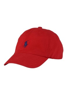 Ralph Lauren Childrenswear Classic Sport Cap
