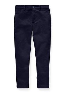 Ralph Lauren Childrenswear Corduroy Straight-Leg Pants  Size 2-4