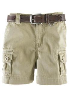 Ralph Lauren Childrenswear Gellar Cargo Shorts