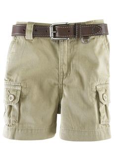Ralph Lauren Childrenswear Gellar Chino Shorts