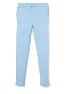 Ralph Lauren Childrenswear Girl's French Terry Leggings