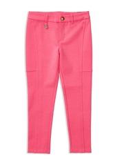 Ralph Lauren Childrenswear Girls' Knit Pants - Little Kid