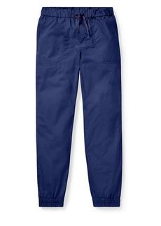 Ralph Lauren Childrenswear Little Boy's & Boy's Cotton Jogger Pants