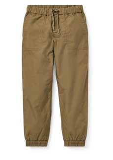 Ralph Lauren Childrenswear Little Boy's & Boy's Cotton Jogger Pants