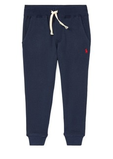 Ralph Lauren Childrenswear Boy's Fleece Joggers