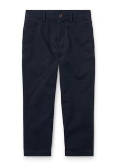 Ralph Lauren Childrenswear Little Boy's & Boy's Slim Fit Cotton Chino Pants