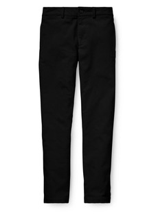 Ralph Lauren Childrenswear Little Boy's & Boy's Slim-Fit Pants