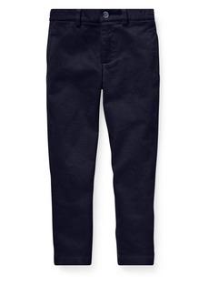Ralph Lauren Childrenswear Little Boy's & Boy's Slim-Fit Stretch Pants