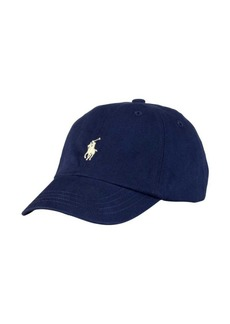 Ralph Lauren Childrenswear Little Boy's Baseball Cap