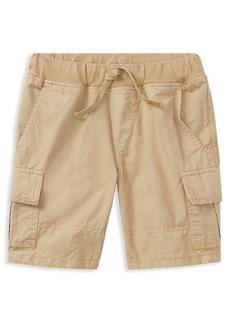 Ralph Lauren Childrenswear Little Boy's & Boy's Cotton Shorts