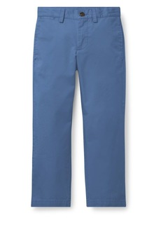 Ralph Lauren Childrenswear Little Boy's Cotton Chino Pants