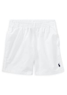 Ralph Lauren Childrenswear Little Boy's Cotton Chino Shorts