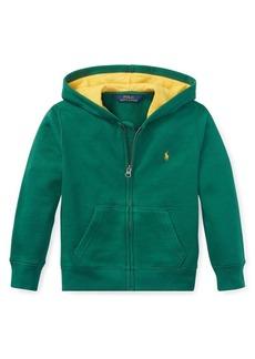 Ralph Lauren Childrenswear Little Boy's Fleece Hoodie