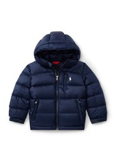 Ralph Lauren Childrenswear Toddler's, Little Boy's & Boy's Quilted Jacket