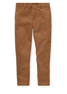 Ralph Lauren Childrenswear Little Boy's Slim-Fit Stretch Pants