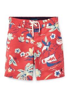Ralph Lauren Sanibel Tropical Board Shorts