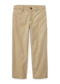 Ralph Lauren Childrenswear Little Boy's Slim-Fit Cotton Chinos