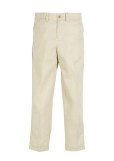 Ralph Lauren Childrenswear Twill Skinny Pants  Size 5-7