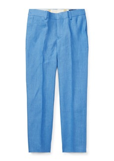 Ralph Lauren Childrenswear Woodsman Pleated Pants