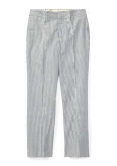 Ralph Lauren Childrenswear Woodsman Striped Seersucker Pants