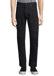 Ralph Lauren Classic Cotton Jeans