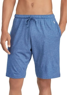 Ralph Lauren Classic Jersey Sleep Shorts