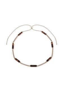 Ralph Lauren Classic Slider Necklace
