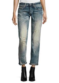 Ralph Lauren Collection 320 Boyfriend Jeans