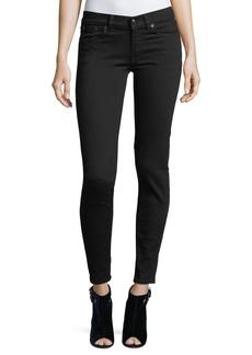 Ralph Lauren 400 Matchstick Mid-Rise Jeans