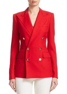 Ralph Lauren Camden Double-Breasted Jacket
