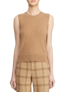 Ralph Lauren Collection Cashmere Shell Sweater