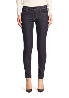 Ralph Lauren Iconic Style 400 Matchstick Jeans