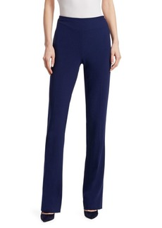 Ralph Lauren Iconic Style Alandra Wool-Blend Pants