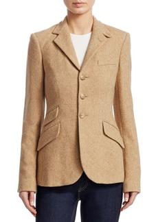 Ralph Lauren Iconic Style Alastair Cashmere Jacket