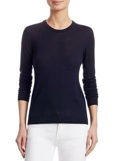 Ralph Lauren Iconic Style Flag Cashmere Sweater