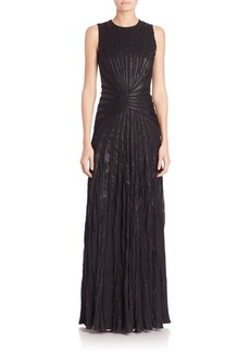 Ralph Lauren Collection Larisa Evening Gown