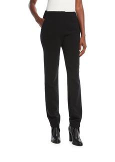 Ralph Lauren Collection Simone Double-Face Wool Pants