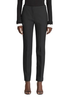 Ralph Lauren Collection Simone Tuxedo Pants
