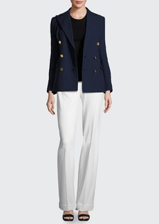Ralph Lauren Collection The RL Blazer  Navy