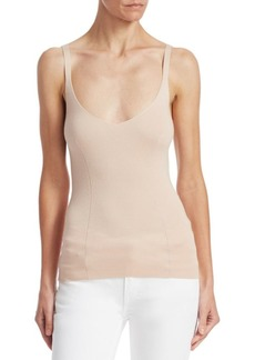 Ralph Lauren V-Neck Tank Top