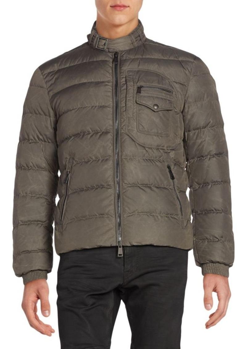 Ralph Lauren Down Puffer Jacket