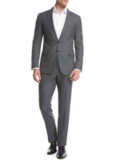 Ralph Lauren Fresco Wool Two-Piece Suit