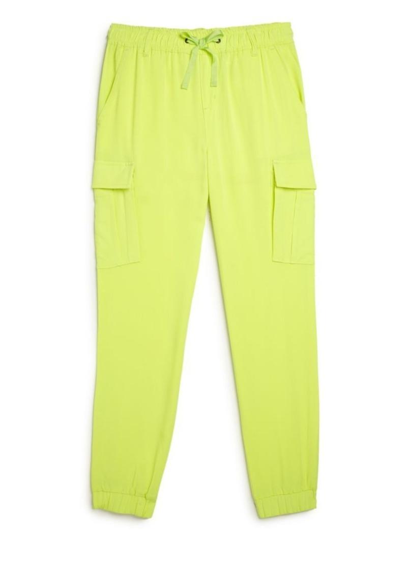 Ralph Lauren Girl's Cargo Pants