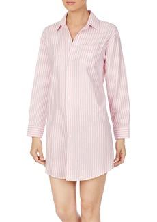 Ralph Lauren Herringbone Sleepshirt