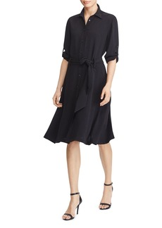 Ralph Lauren Karalynn Shirt Dress